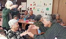 小規模多機能型型、居宅介護事業所