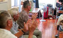 訪問介護センター、身体・知的障害者訪問介護